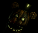 Possessed Freddy