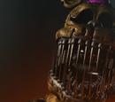 Sinister Fredbear