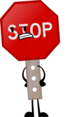 Stahp sign0011