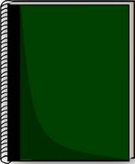 Notebook Body