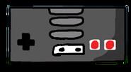 NES Controller Body