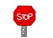 NewStop Sign