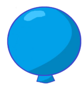 Water Balloon Body
