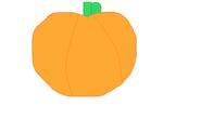 Pumpkin Body