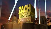 Zach Game Night Modern