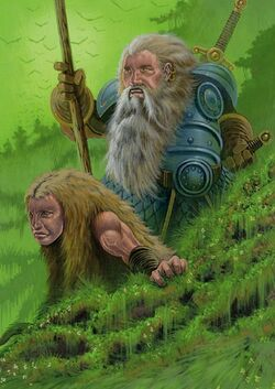 Wild dwarf1