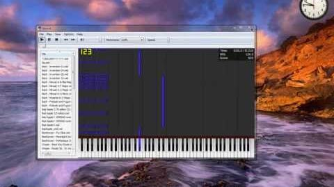 PFA Hack How to Enable FPS in Piano From Above