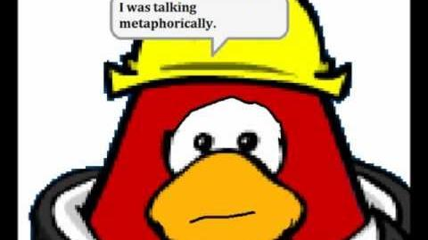 Club Penguin Short Jokes (Episode 1)