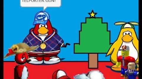 A Cardude2001 Christmas