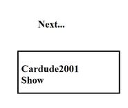 Cardude2001 Show
