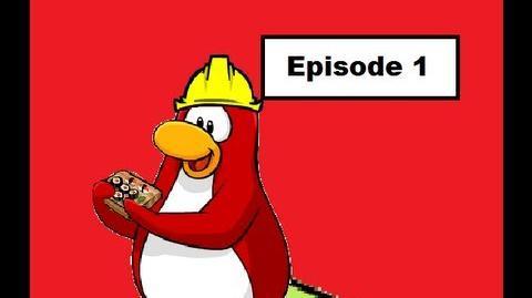 Club Penguin Randomness Episode 1