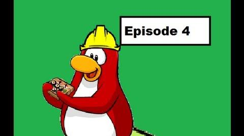 Club Penguin Randomness Episode 4
