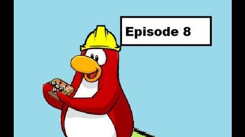 Club Penguin Randomness Episode 8