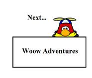 Woow Adventures