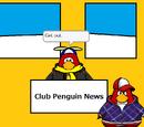 Club Penguin News