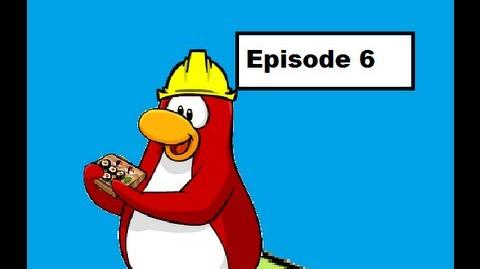Club Penguin Randomness Episode 6