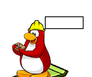 Base Club Penguin Randomness