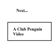 Club Penguin Video