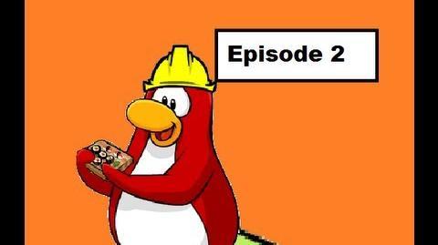 Club Penguin Randomness Episode 2