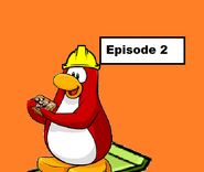 Club Penguin Randomness 2