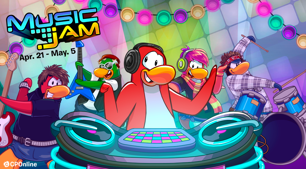 club penguin online codes 2019 may