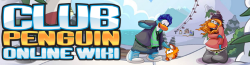 Club Penguin Online Wiki