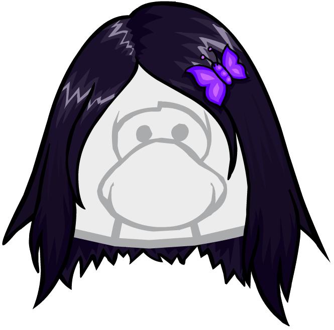 The Flitter Flutter | Club Penguin Online Wiki | FANDOM