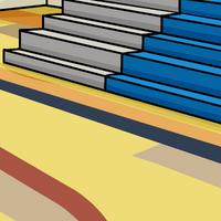 Gym Background   Club Penguin Online Wiki   FANDOM powered
