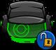 Green Infrared Tracker unlockable icon