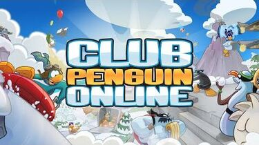 Club Penguin Online Waddle around and make new friends!
