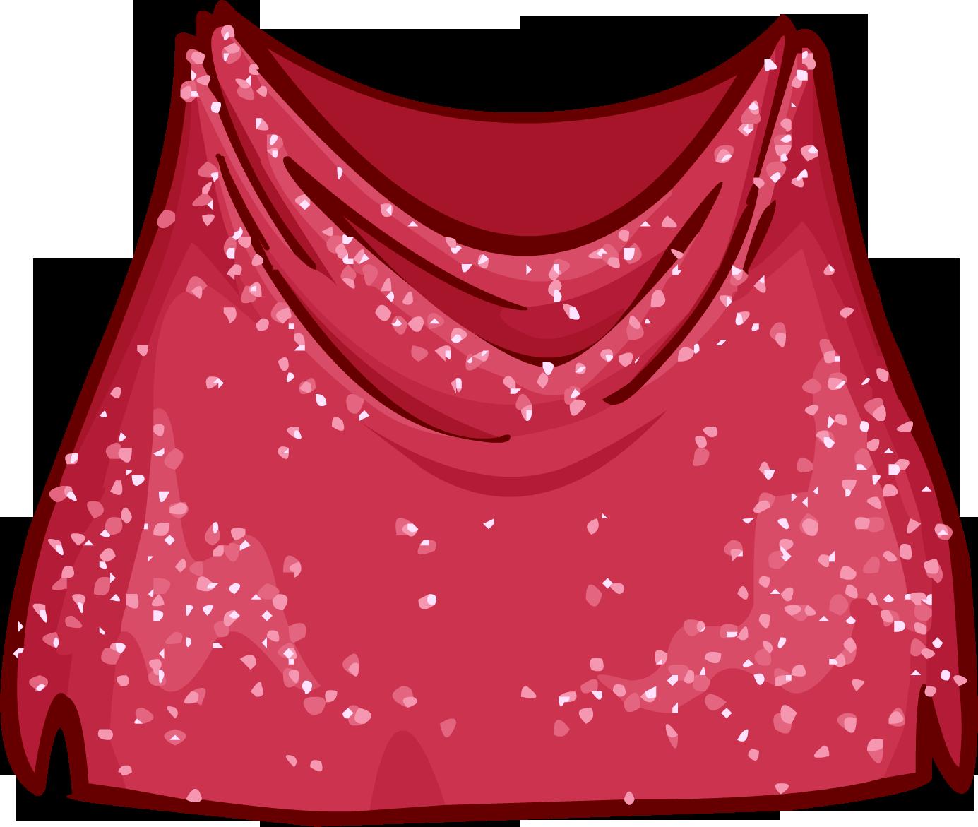 Dazzle Dress | Club Penguin Online Wiki | FANDOM powered by