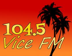 WVCE Logo