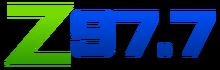 Z977 Fresno first logo