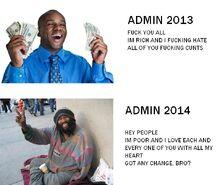 Admin 2013 2014