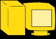 Golden Computery