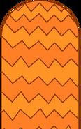 Mush Mountain 1 Orange