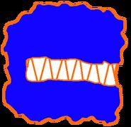 Blue-Closed