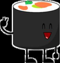 Sushi San