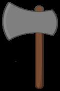 Character-Chef Hatchet