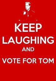 Vote yep