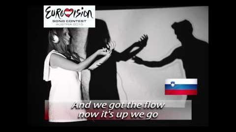 EUROVISION 2015: VIENNA | OFIBTY Wiki | FANDOM powered by Wikia