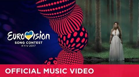 Lindita - World (Albania) Eurovision 2017 - Official Music Video