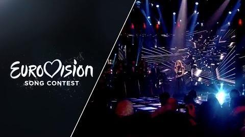 Leonor Andrade - Há um Mar que nos Separa (Portugal) 2015 Eurovision Song Contest-1426206829