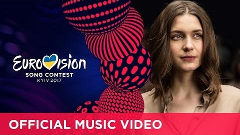 Martina Bárta - My Turn (Czech Republic) Eurovision 2017 - Official Music Video