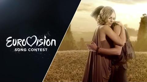 Edurne - Amanecer (Spain) 2015 Eurovision Song Contest-1426474880