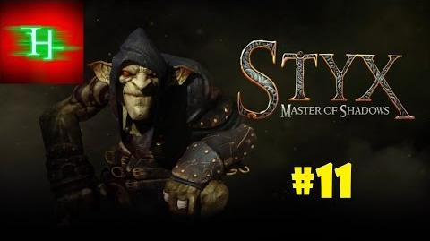Styx Master of Shadows Gameplay Part 11 Nothing Happens
