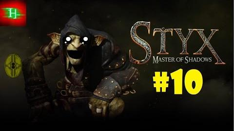 Styx Master of Shadows Part 10 Get to the Chest!