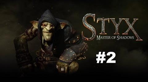 Styx Master of Shadows Part 2 Killer Chipmunks