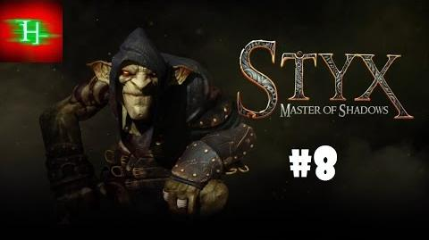 Styx Master of Shadows Part 8 I Want YOU to Join the Goblin Army.