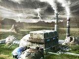 Terraformer